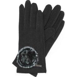 Rękawiczki damskie: 47-6-101-1 Rękawiczki damskie