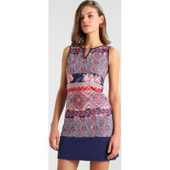 Sukienki: Anna Field Sukienka z dżerseju dark blue/orange