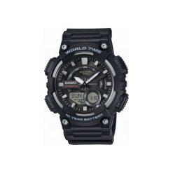 Biżuteria i zegarki: Casio Collection AEQ-110W-1AVEF - Zobacz także Książki, muzyka, multimedia, zabawki, zegarki i wiele więcej