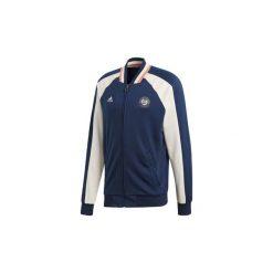 Bluzy męskie: Bluzy dresowe adidas  Bluza Roland Garros