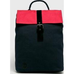 Mi-Pac - Plecak. Różowe plecaki damskie Mi-Pac, z bawełny. W wyprzedaży za 149,90 zł.