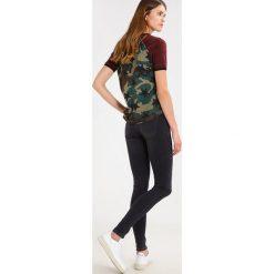 2ndOne NICOLE Jeans Skinny Fit crome grey. Szare jeansy damskie marki 2ndOne, z bawełny. W wyprzedaży za 239,20 zł.