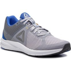 Buty Reebok - Endless Road CN6426  Grey/Cobalt/Gld/Wht/Shdw. Niebieskie buty do biegania męskie marki Reebok, z materiału. Za 279,00 zł.