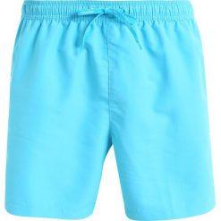 Bielizna męska: Calvin Klein Swimwear MEDIUM DRAWSTRING Szorty kąpielowe scuba blue