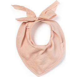 Elodie Details - śliniak/bandanka ORGANIC Powder Pink - 7350041674504. Różowe śliniaki Elodie Details. Za 81,58 zł.