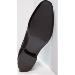 ALDO ONEILLAN Botki black. Czarne sztyblety męskie ALDO, z materiału. W wyprzedaży za 447,20 zł.
