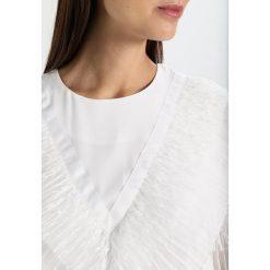 Sukienki hiszpanki: Navy London MINA Sukienka letnia white