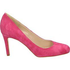 Buty ślubne damskie: Czółenka - 2485 CAM FUXI