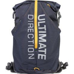 Plecaki męskie: Ultimate Direction FASTPACK 15 Plecak podróżny obsidian