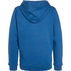 DC Shoes REBEL BOY Bluza rozpinana campunula. Czarne bluzy chłopięce rozpinane marki DC Shoes, z bawełny. W wyprzedaży za 233,10 zł.