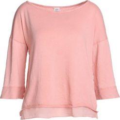 Bluzy rozpinane damskie: Deha FELPA Bluza terra cotta