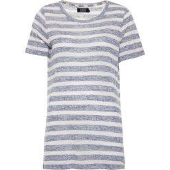 Bluzka. Niebieskie bluzki asymetryczne Simple, eleganckie. Za 99,90 zł.