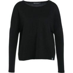 Bluzki asymetryczne: Only Play ONPHEIDI TEE Bluzka z długim rękawem black