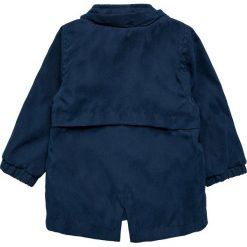 Name it NBMMALLE BABY Parka dress blues. Czerwone kurtki dziewczęce marki Name it, l, z nadrukiem, z bawełny, z okrągłym kołnierzem. Za 159,00 zł.