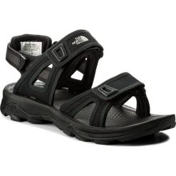 Rzymianki damskie: Sandały THE NORTH FACE - Hedgehog Sandal II T0CXS5LQ6 Tnf Black/Vintage White