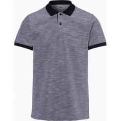 Koszulki polo: Nils Sundström – Męska koszulka polo, niebieski
