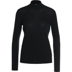 Swetry klasyczne damskie: Won Hundred ALEENA Sweter black
