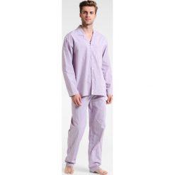 Piżamy męskie: Baldessarini SET Piżama red medium check