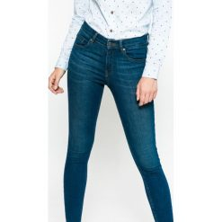 Medicine - Jeansy Nocturne. Szare jeansy damskie marki MEDICINE. W wyprzedaży za 59,90 zł.