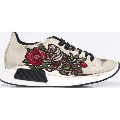 Hego's - Buty. Szare buty sportowe damskie marki adidas Originals, z gumy. W wyprzedaży za 269,90 zł.