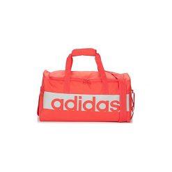 Torby sportowe adidas  LINEAR TEAMBAG SMALL. Czerwone torby podróżne marki Reserved, duże. Za 87,20 zł.