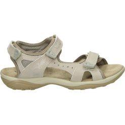 Sandały damskie: Sandały – 50741 NAB TOR