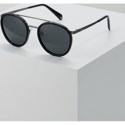Okulary przeciwsłoneczne damskie aviatory: Polaroid Okulary przeciwsłoneczne dark havana_black