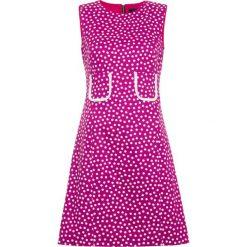 Sukienka. Czarne sukienki na komunię marki Simple, na spotkanie biznesowe, rozkloszowane. Za 180,00 zł.