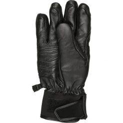 Rękawiczki damskie: Reusch GILDEN CREST Rękawiczki pięciopalcowe black