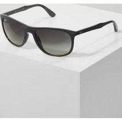 Okulary przeciwsłoneczne męskie aviatory: RayBan Okulary przeciwsłoneczne grey/grey gradient/dark grey