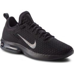 Buty NIKE - Air Max Kantara 908982 002 Black/Black/Anthracite. Czarne buty do biegania męskie Nike, z materiału, nike air max. W wyprzedaży za 279,00 zł.