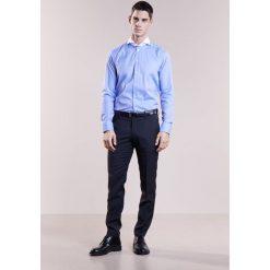 Koszule męskie na spinki: Eton Koszula biznesowa blau