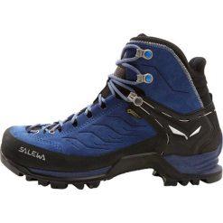 Buty trekkingowe damskie: Salewa MTN TRAINER MID GTX Buty trekkingowe marlin/alloy