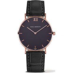 Biżuteria i zegarki damskie: Zegarek unisex Paul Hewitt Sailor PH-SA-R-ST-B-15M