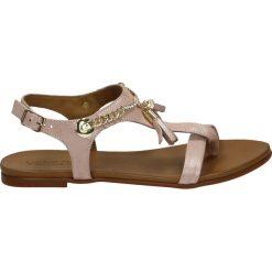 Sandały damskie: Sandały – 17215 FLO CAM