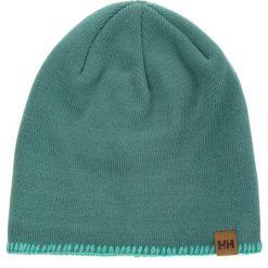 Czapka HELLY HANSEN - Mountain Beanie Fleece Lined 67083-443 Jade. Niebieskie czapki zimowe damskie marki Helly Hansen. Za 99,00 zł.