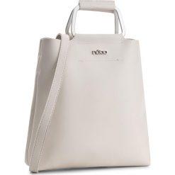 Torebka NOBO - NBAG-C3570-C000 Biały. Białe torebki klasyczne damskie marki Nobo, ze skóry ekologicznej, duże. W wyprzedaży za 129,00 zł.