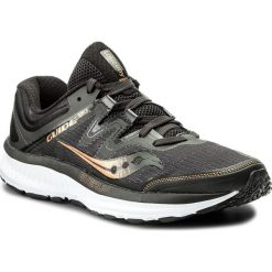 Buty do biegania damskie: Buty SAUCONY - Guide Iso S10415 Blk/Den/Cop