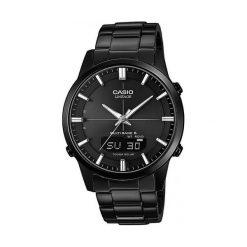 Zegarki męskie: Casio Waveceptor LCW-M170DB-1AER - Zobacz także Książki, muzyka, multimedia, zabawki, zegarki i wiele więcej