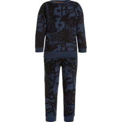 Bejsbolówki męskie: Outfit Kids GRAFFITI SET Bluza blu