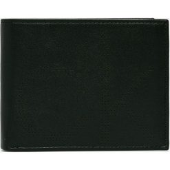 Calvin Klein - Portfel skórzany. Czarne portfele męskie marki Calvin Klein. Za 299,90 zł.