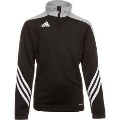 Adidas Performance SERENO 14 Bluza black/silver/white. Czarne bluzy chłopięce marki adidas Performance, z materiału. W wyprzedaży za 126,75 zł.