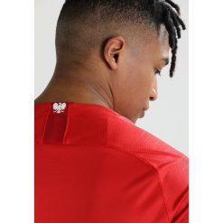 Nike Performance POLEN Koszulka reprezentacji sport red/gym red/white. Niebieskie bluzki sportowe damskie marki Nike Performance, m, z materiału. Za 359,00 zł.