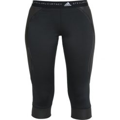 Adidas by Stella McCartney RUN  Legginsy black. Czarne legginsy adidas by Stella McCartney, xs, z elastanu. Za 349,00 zł.