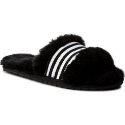Kapcie damskie: Kapcie EMU AUSTRALIA – Wrenlette W11634 Black