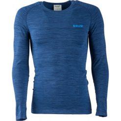 Brugi Koszulka męska 4RB3-R6J Bluette Blu r. XL. Szare koszulki sportowe męskie marki Brugi, m. Za 74,40 zł.
