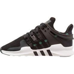Adidas Originals EQT SUPPORT Tenisówki i Trampki core black/footwear white. Szare tenisówki damskie marki adidas Originals, z gumy. W wyprzedaży za 374,25 zł.