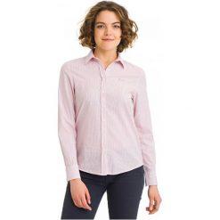 Galvanni Koszula Damska Verviers L Różowy. Czerwone koszule damskie GALVANNI, m, z bawełny. Za 189,00 zł.