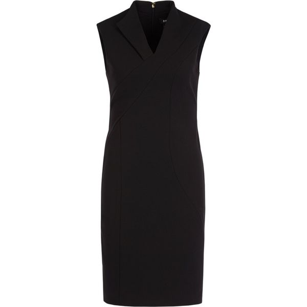 DKNY Sukienka koktajlowa DD9G1777 Czarny