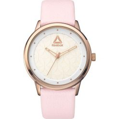 Zegarki damskie: Zegarek kwarcowy w kolorze jasnoróżowo-białym